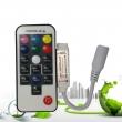 Mini 17 Keys RGB RF Wireless LED Controller