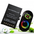 3x10A Touch Screen Wireless Remote RGB Led Controller