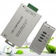 4 Keys DC12-24V 3x4A Remote RGB Controller