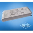 80W 0/1-10V dimmable Led driver