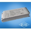 60W 0/1-10V dimmable Led driver
