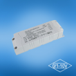 30W 0/1-10V dimmable Led driver