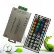 44-key 3x8A IR Wireless Remote RGB Led Controller