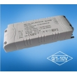 20W 0/1-10V dimmable Led driver