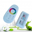 2.4G 3x6A RF Wireless Touch Remote Control WIFI RGBW LED Controller