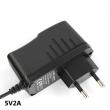 5V 2A EU plug adapter